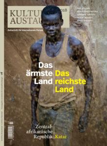 KULTURAUSTAUSCH Heft 2018/03_04