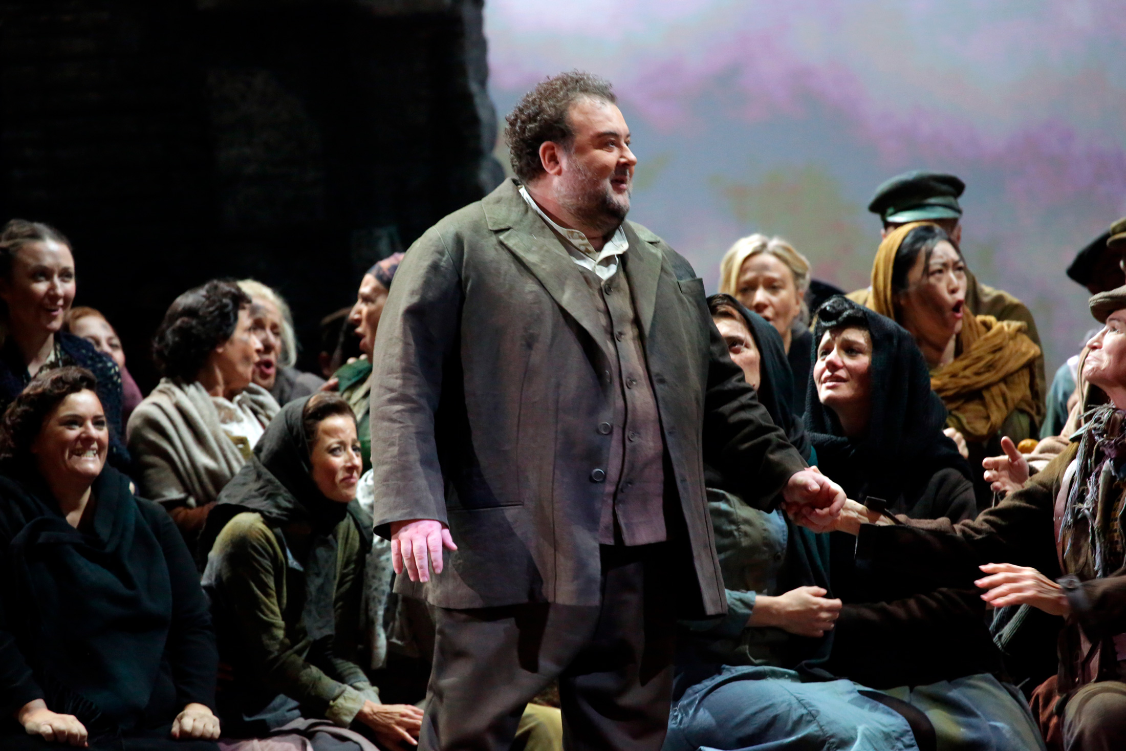 Foto: Mailänder Scala / Teatro alla scala Milano