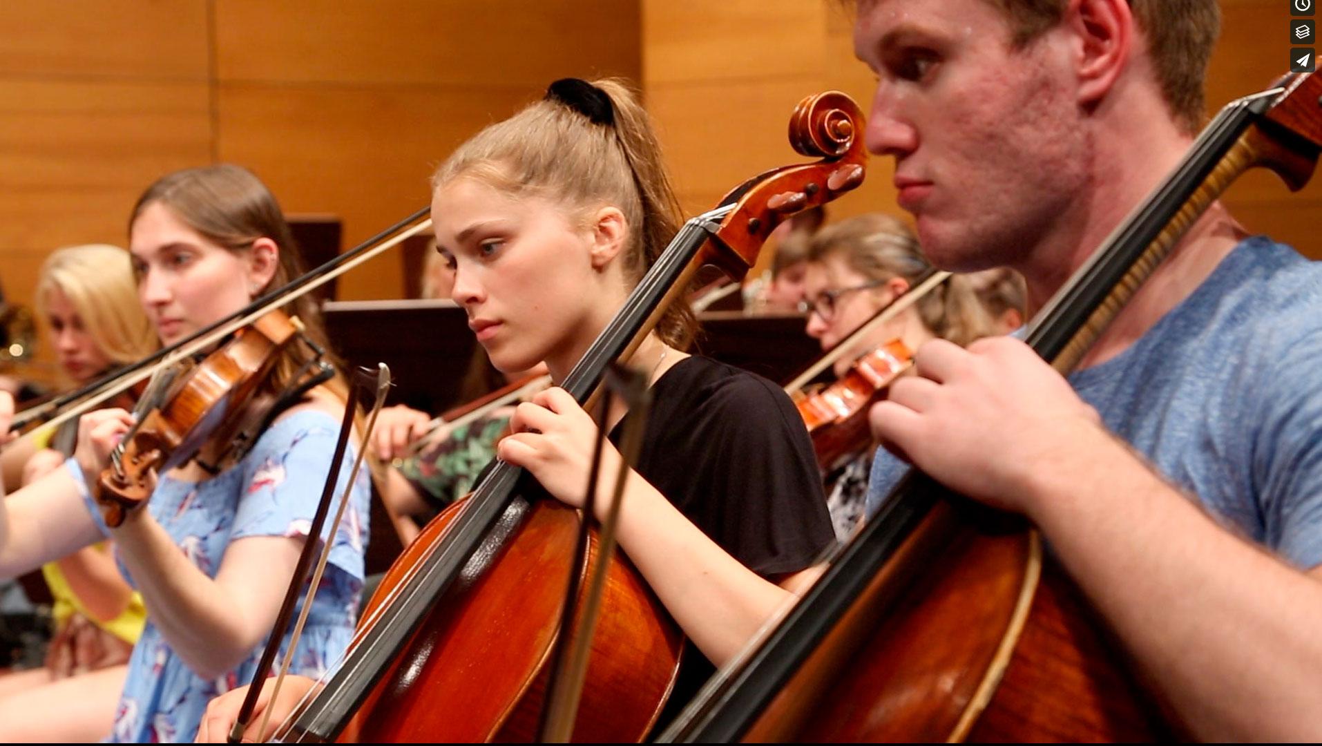 [nmzMedia-Video] YARO - Die Young Academy Rostock 2019