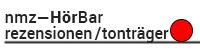 HörBar - Tonträger-Rezensionen